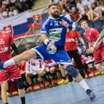 Oslabení slovenskí hádzanári nezvládli kvalifikačný zápas o ME a v Taliansku prehrali