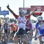 Video: Ewan bol v 11. etape Giro d´Italia najrýchlejší, v špurte zdolal Démara aj Ackermanna