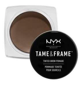 Rýchly prehľad kozmetiky Nyx
