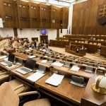 Prezidentkou vrátená novela zákona o verejnom obstarávaní neprešla parlamentom