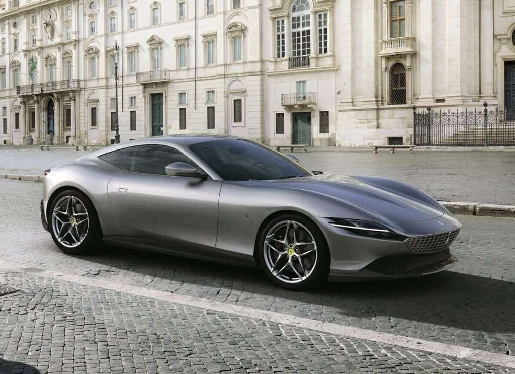 Ferrari Puronsague