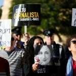 Hlavný podozrivý z vraždy maltskej novinárky vedel o vývoji vyšetrovania