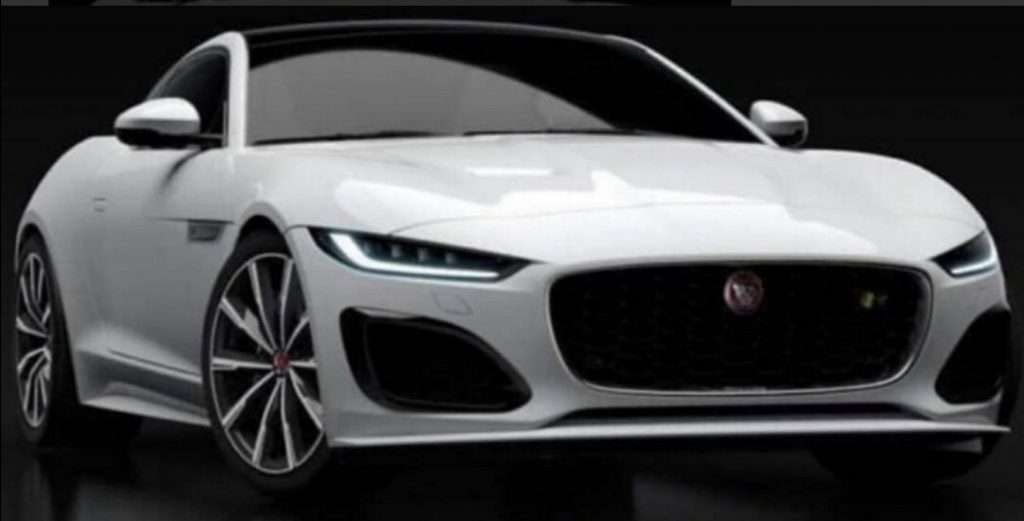 Jaguar 2020