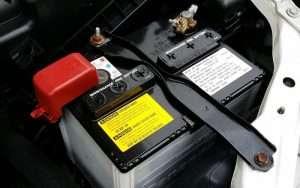 Kedy by ste mali vymeniť batériu do auta?