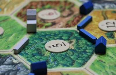 Catan – Vzostup Inkov Catan – Rise of the Inkas