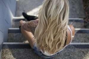 CLIP-IN príčesky na predĺženie vlasov