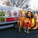 Slovensko potrebuje dezinFicovať