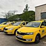 Stop dostala aj taxislužba, ktorá vozí lekárov asestry na urgentné operácie