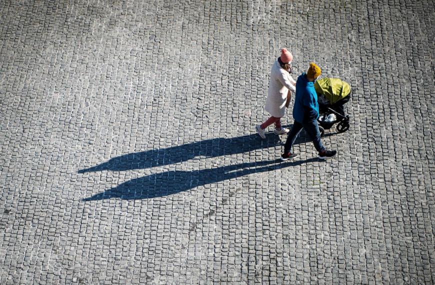 Psychológ Bianchi: Vkomunikácii premiéra sverejnosťou počujem vysokú mieru neistoty