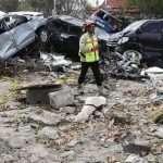 Východnú Indonéziu zasiahlo silné zemetrasenie, cunami a obete nehlásia