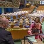 Noví v Bezpečnostnej rade OSN: India, Mexiko, Írsko a Nórsko