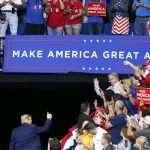 Trump: Biden je bábka radikálnej ľavice