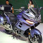Aké Motorky plánuje Benelli na rok 2021?