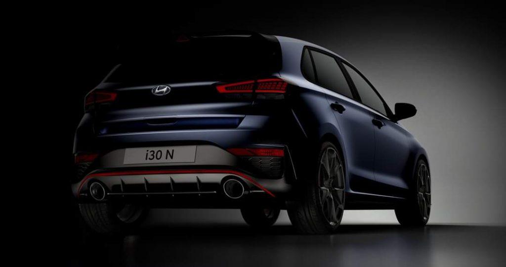 Hyundai i30 N 2021
