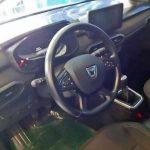 Interiér novej Dacia Sandero a Logan je modernejší a luxusnejší.