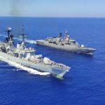 Iránske revolučné gardy otvorili novú základňu pri Hormuzského prielive