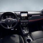 SUV coupe Renault Arkana prichádza do Európy.