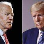 Biden odmietol Trumpov návrh odložiť tretiu debatu na 29. októbra