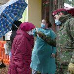 Nemocnice: Diery plátajú dobrovoľníci