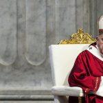 Pápež František prvýkrát verejne podporil registrované partnerstvá homosexuálov