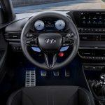 Toto je nový Hyundai i20 N. Malý, vrtký a dobre……