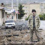 V Moskve sa rokuje o prímerí v Náhornom Karabachu, OSN sa obáva o osud civilistov