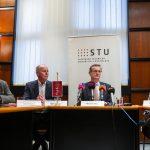 Vysvetľujeme: Očom je kauza STU aprečo sa pokúšajú odvolať jej rektora?