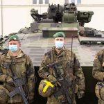 Armáda EÚ? Zatiaľ iba reči