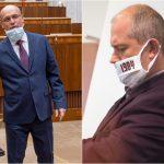 Kotlebovcov chce opustiť primár Urban, odchod zparlamentu zvažuje po spore orúška acertifikáty