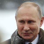 Putin predĺžil potravinové embargo voči západným krajinám