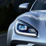 Subaru zverejnilo ďalšiu fotografiu nového BRZ.