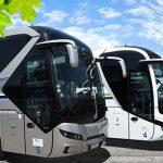 Už 13. decembra 2020 pribudnú na Slovensku 4 nové priame a expresné autobusové spojenia s cenou už od 2,99 € !