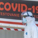 Pribudlo najviac infikovaných od začiatku pandémie