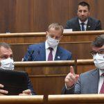 Remišová odmieta Holého aMatovičovu revolúciu vtendroch: Ten návrh sa musí zmeniť