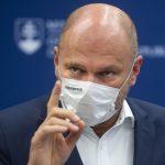 Sulík odmieta, že by sabotoval nákup antigénových testov