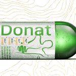 Donat Mg Prírodná minerálna voda bohatá na horčík