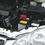 Najčastejšie problémy s autobatériou
