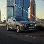 Magnet na pohľady: Nový Hyundai TUCSON N Line