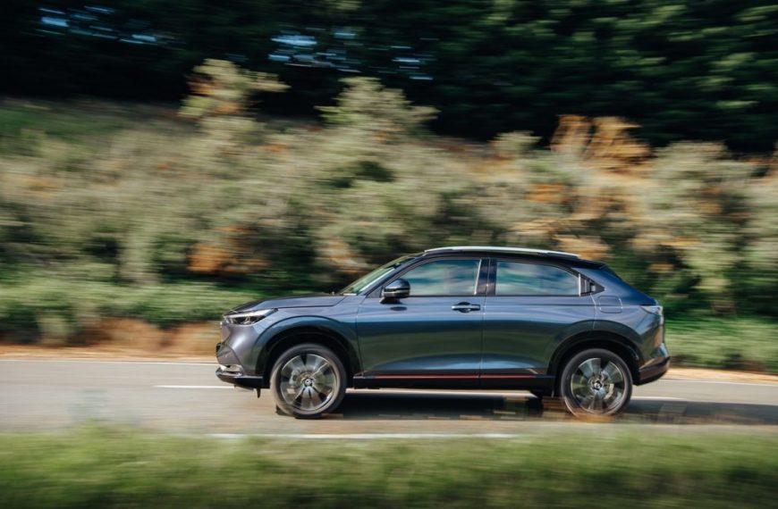 Nová Honda HR-V zaujme technológiou a dizajnom. Koľko stojí?