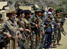 Afganistan / Taliban /
