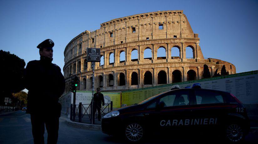 Taliansko má oficiálne ďalšiu mafiánsku organizáciu, rímsky klan Casamonica