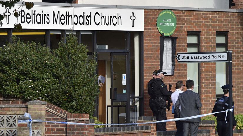 Británia zvýši bezpečnostné opatrenia po vražde poslanca Amessa